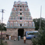 Srivanchiyam – Vanchinathaswamy Temple