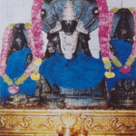 Thirunageswaram, Rahu Temple