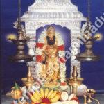 Thirunallar,SaneeswaranTemple