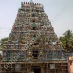 Vaidyanatha Swamy Temple, Thirumazhapadi