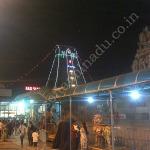 Kapaleeswarar Temple, Panguni Festival 2014