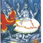Tiruppainjali, Gneelivaneshwarar Temple