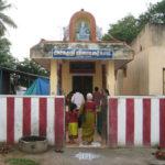 Atcheeswarar Temple at Acharapakkam